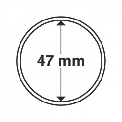 Capsules 47 mm LEUCHTTURM