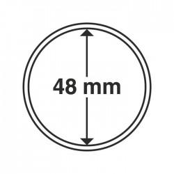 Capsules 48 mm LEUCHTTURM