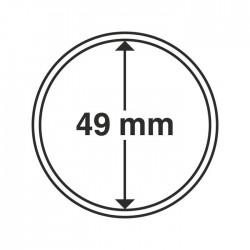 Capsules 49 mm LEUCHTTURM