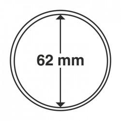 Capsules 62 mm LEUCHTTURM