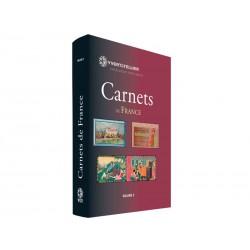 CARNETS DE FRANCE Volume 2 - YVERT ET TELLIER
