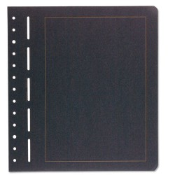 Feuilles neutres en papier cartonné (BLS) LEUCHTTURM