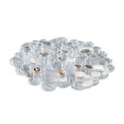 Assortiment de 100 capsules LEUCHTTURM