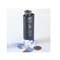Microscope de poche Leuchtturm