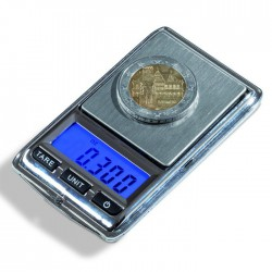 Balance digitale LIBRA Mini, 0.01-100 g