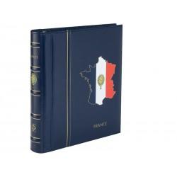 Ensemble DP Classic bleu gravé France