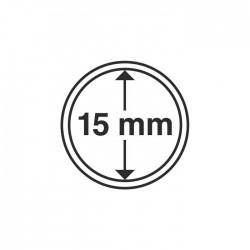Capsules 15 mm LEUCHTTURM