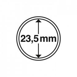 Capsules 23 mm LEUCHTTURM