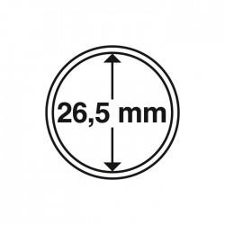 Capsules 26,5 mm LEUCHTTURM