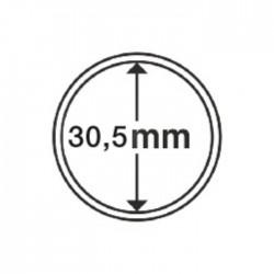 Capsules 32,5 mm LEUCHTTURM