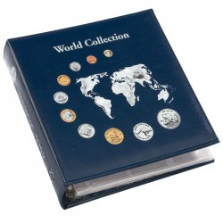 Album NUMIS World Collection