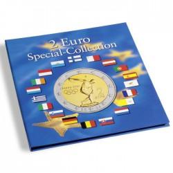 Album 2 Euros PRESSO