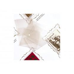 Pochettes Simple Soudure - 20X24