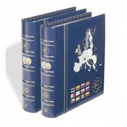 Album VISTA  Vol. 1 pour pièces Euro (12 1er pays)
