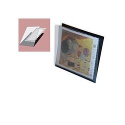 Pochettes Simple Soudure - 40X40
