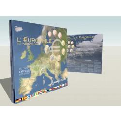 Album présentoir EUROPHILE
