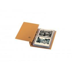 "L'album Compact ""Luxe"" pour CPA"