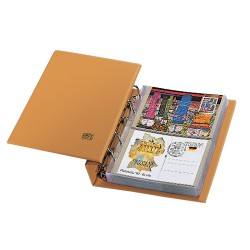 """L'album Compact """"Standard"""" pour CPM"""