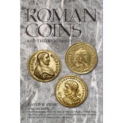 """Roman Coins Volume 3"""