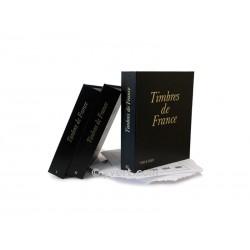 Album FUTURA FS I-II-III + jeux FS France 1849-2013