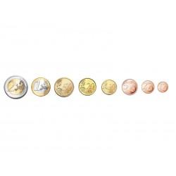 Série Euros Autriche 2010