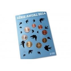 Série Euros Portugal 2014