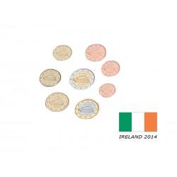 Série Euros Irlande 2014