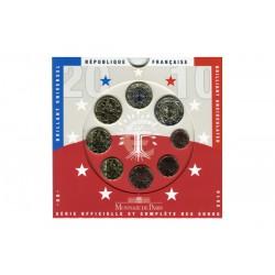 Série Euros France BU 2010