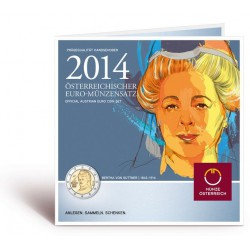 Série Euros Autriche BU 2014