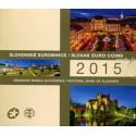 Série Euros Slovaquie BU 2015