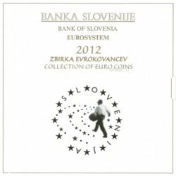 Série Euros Slovénie BU 2012