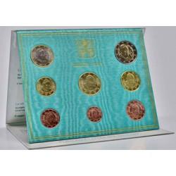 Série Euros Vatican BU 2013