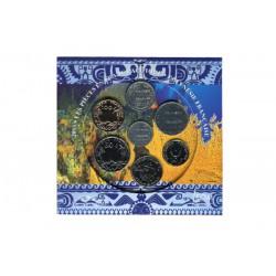 SERIE BU - Polynésie 2003