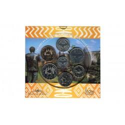 SERIE BU - Nouvelle-Calédonie 2002
