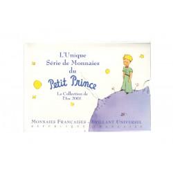 SERIE BU - Petit Prince 2001