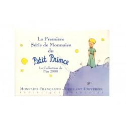 SERIE BU - Petit Prince 2000