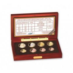 Série Euros Belgique BE 2012