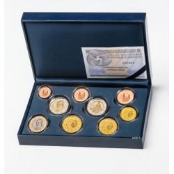 Série Euros Espagne BE 2014
