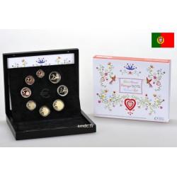 Série Euros Portugal BE 2012