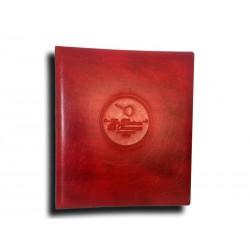 Album Louis + 10 feuilles pour timbres