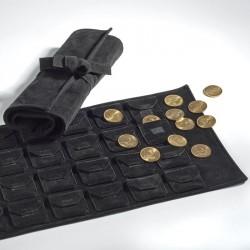 Rouleau pour pièces