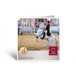 Série Euros Autriche BU 2015