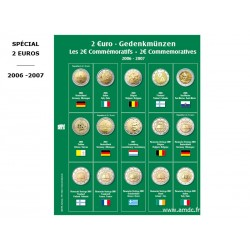 Feuille 2 € 2006-2007