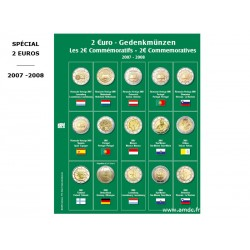Feuille 2 € 2007-2008