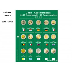 Feuille 2 € 2009-2010