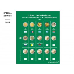 Feuille 2 € 2013