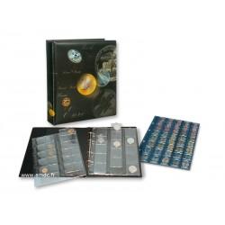 """album """"ARTline"""" pour monnaies"""