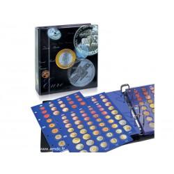 "Album ""TOPset"" pour séries d'Euro"