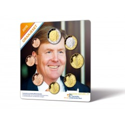 Série Euros Pays-Bas 2015