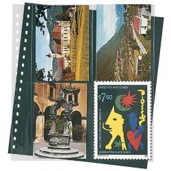 Feuilles pour cartes postales